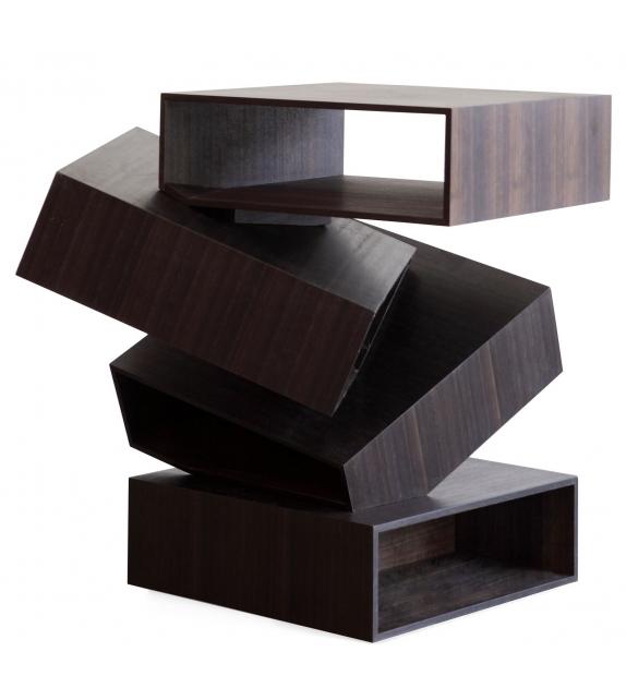 Prêt pour l'expédition - Balancing Boxes Table Basse Porro