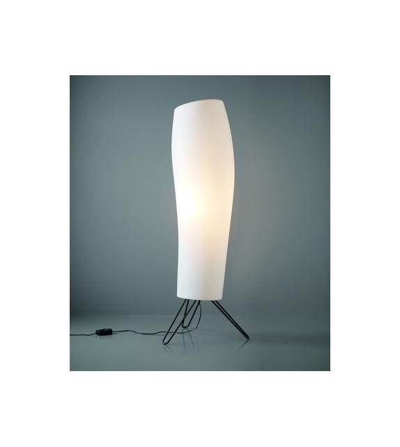 Warm Stehlampe Karboxx