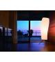 Warm Floor Lamp da Terra Karboxx