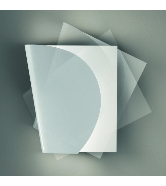 TURN ME! Wall Lamp Karboxx