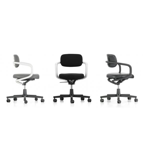 Allstar Vitra Swivel Chair