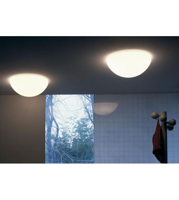 Semisfera Martinelli Luce Lámpara de Techo/Pared