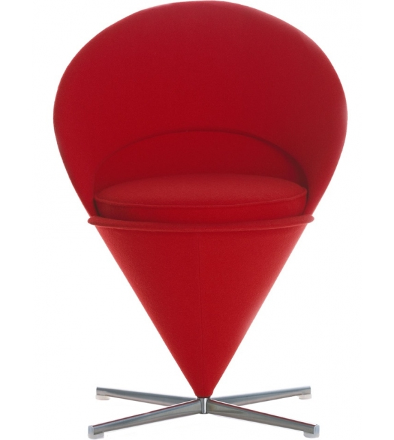 Cone Chair Vitra Petit Fauteuil