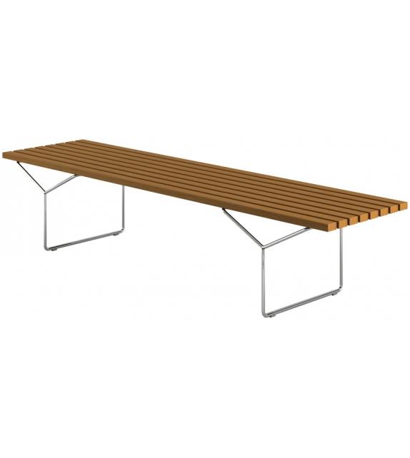 Bertoia Knoll Bench
