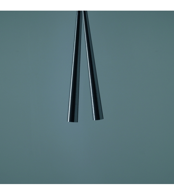 Drink 127 Bicono Ceiling Lamp Karboxx