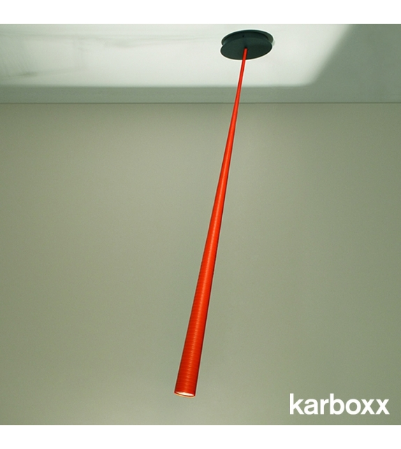 Drink 175 Lampada a Soffitto Karboxx