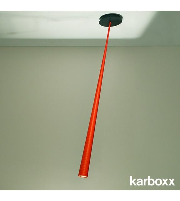 Drink 175 Lámpara de Techo Karboxx
