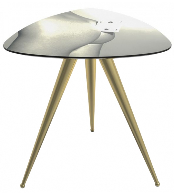 Ready for shipping - Two of Spades Seletti Side Table