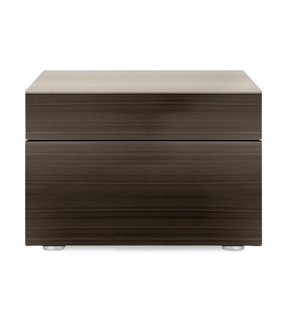 Abbinabili Bedside Cabinet Poliform
