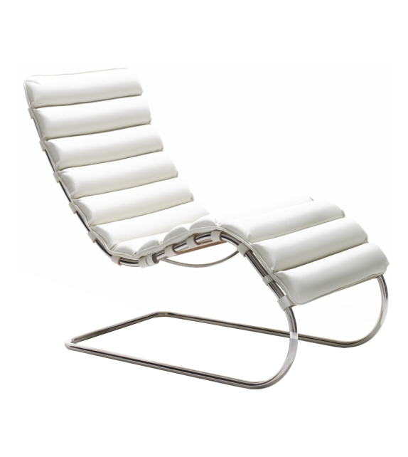 MR Knoll Chaise Lounge