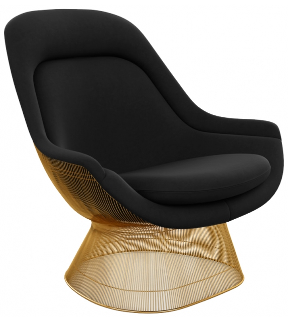 Platner Knoll Easy Chair