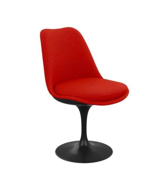 Tulip sedia interamente rivestita