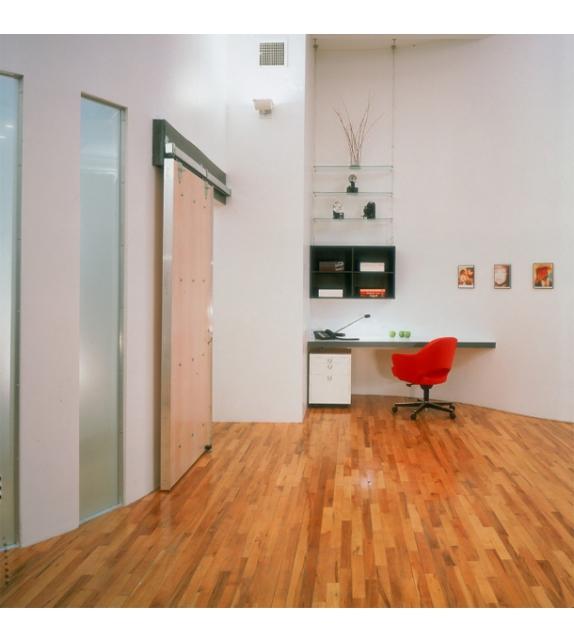 Saarinen Executive Sedia Con Base Girevole Knoll
