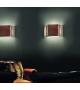Alalunga Wall Lamp Karboxx