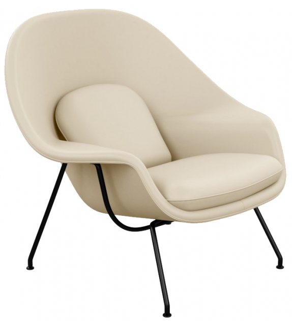 Womb Knoll Small Armchair