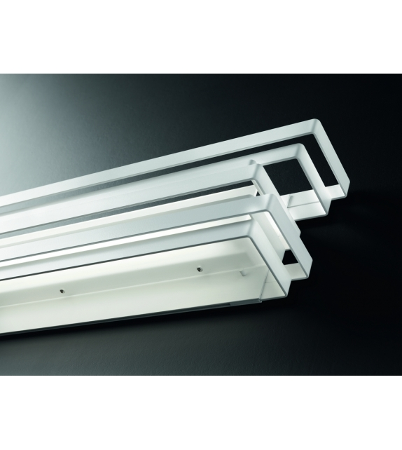 Escape 80 Wall-mounted Lamp Karboxx