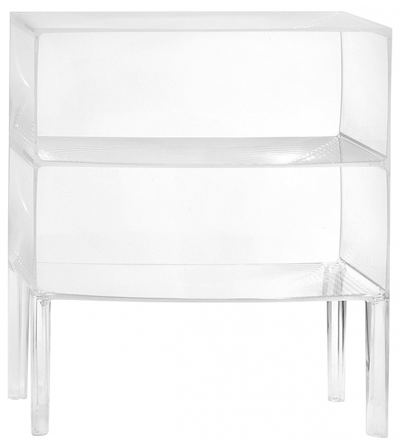Ready for shipping - Ghost Buster Kartell  Bedside Table