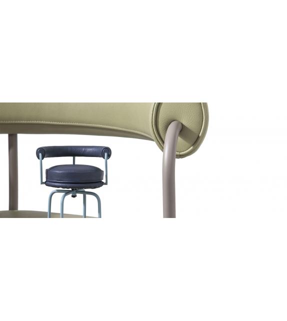 LC7 Small Armchair Cassina