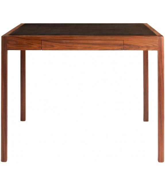 Leather BassamFellows Tables