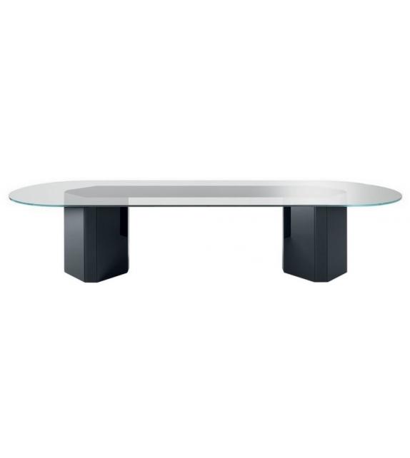 Akim Table Ovale Gallotti&Radice