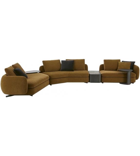 Saint-Germain Poliform Sofa