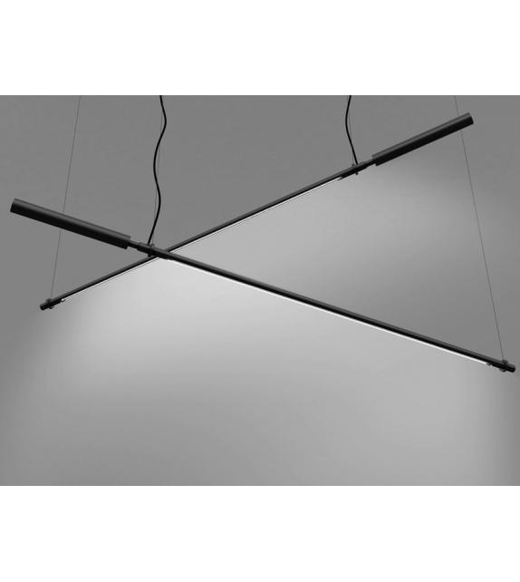 Colibrì 2087 Martinelli Luce Pendant Lamp