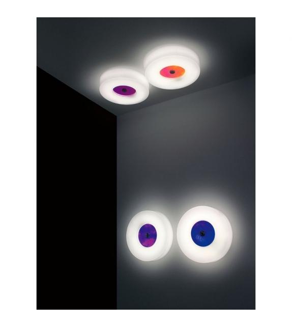 Corona Martinelli Luce Lámpara de Techo/Pared