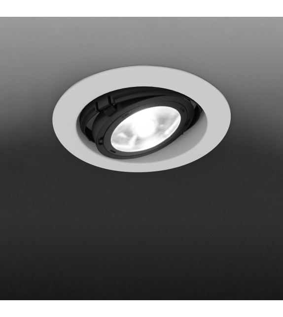 Eye Martinelli Luce Recessed Ceiling Lamp