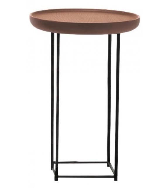 381 Torei Round Coffee Table Cassina