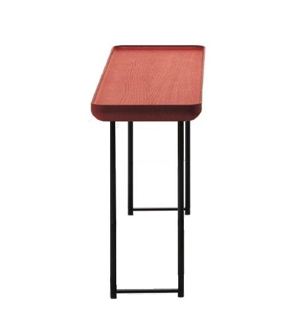 381 Torei Rectangular Low Table Cassina