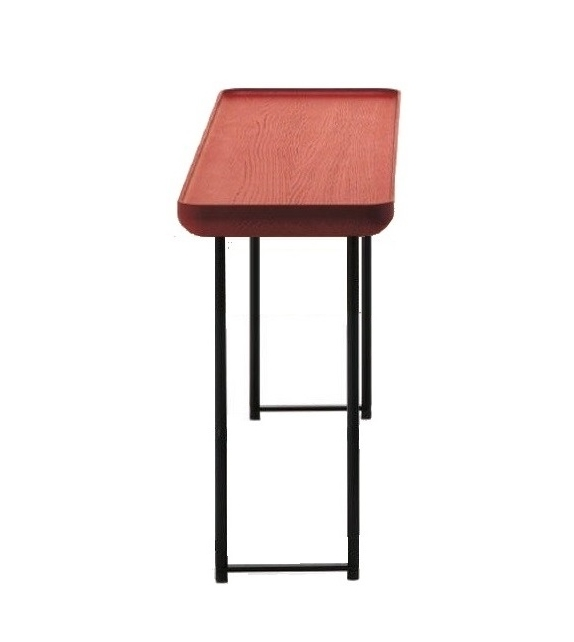 381 Torei Table Basse Rectangulaire Cassina
