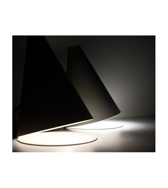 Palpebra Lampe de Table Davide Groppi
