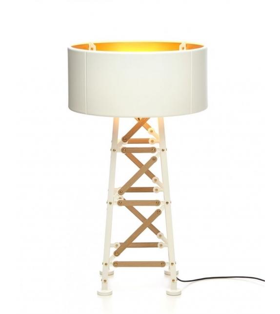 Construction Lampada da Terra Moooi