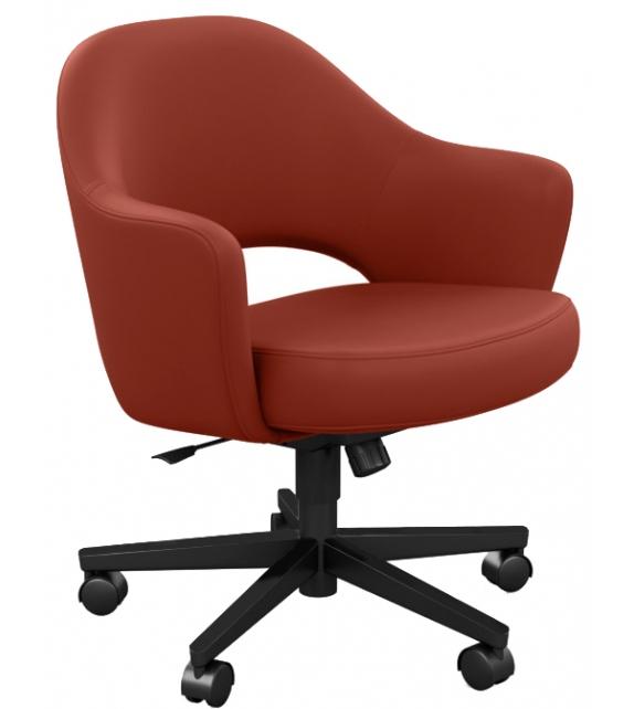Saarinen Work from Home Knoll Chair