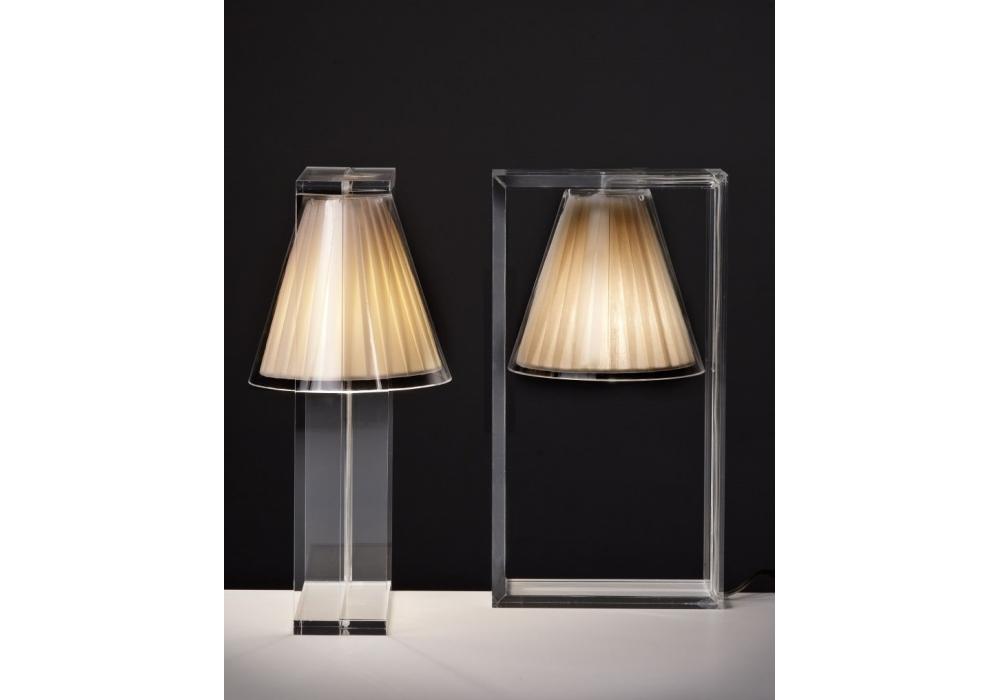 Light Air Table Lamp Kartell Milia Shop