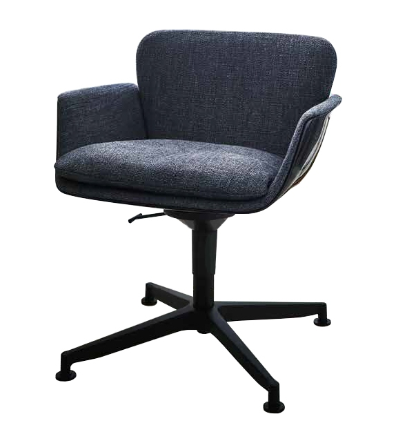 KN06 Work from Home Knoll Armchair