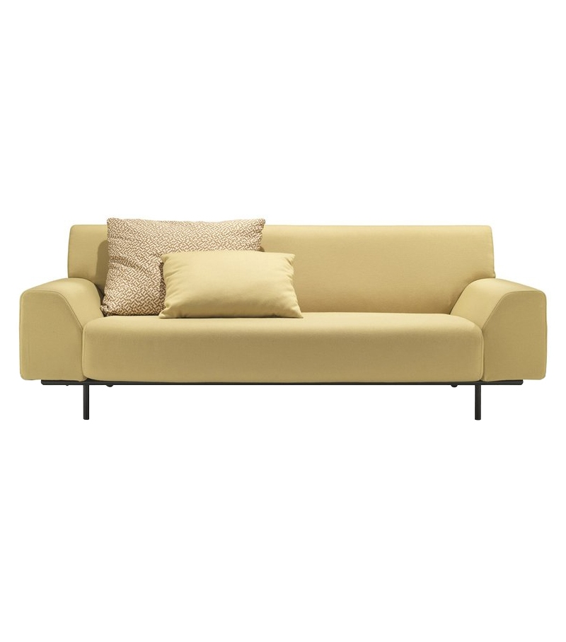 Boeri Knoll Sofa
