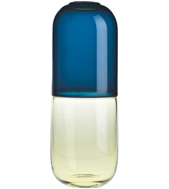 Prêt pour l'expédition - Happy Pills Testosterone Venini Vase