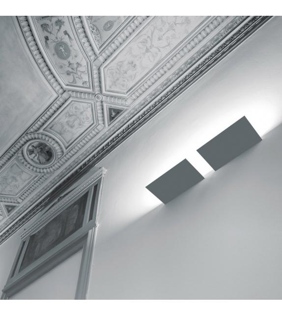 Foil Làmpara de Pared Davide Groppi