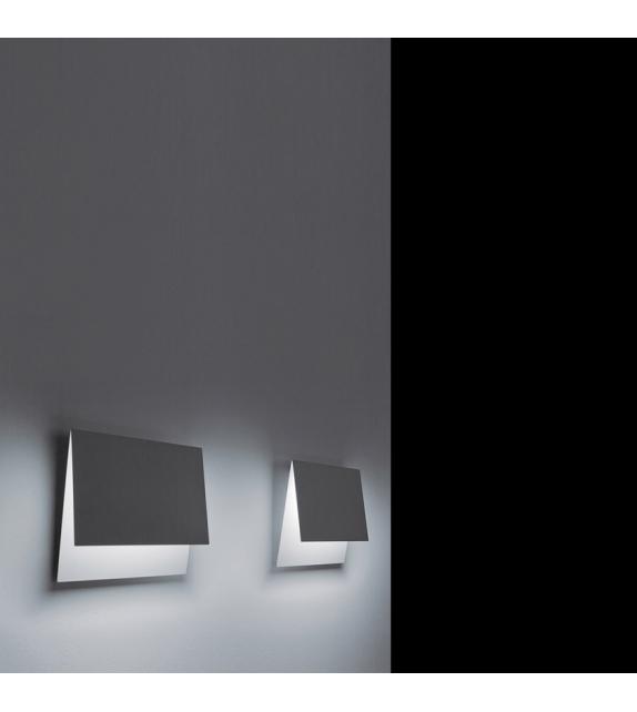 Folder Wall Lamp Davide Groppi