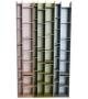 Pronta consegna - Random 2C-3C MDF Italia Libreria