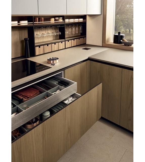 Alea Pro Poliform Küche