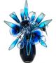 Fuochi Boreali Venini Skulptur Limited Edition