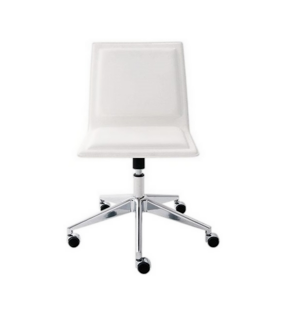 OFX 09 Chair With Low Backrest Gallotti&Radice