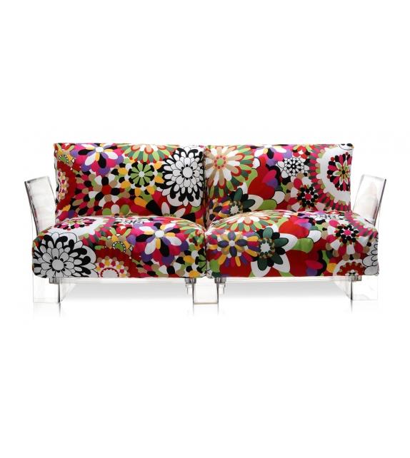 Pop divano Tessuti Missoni