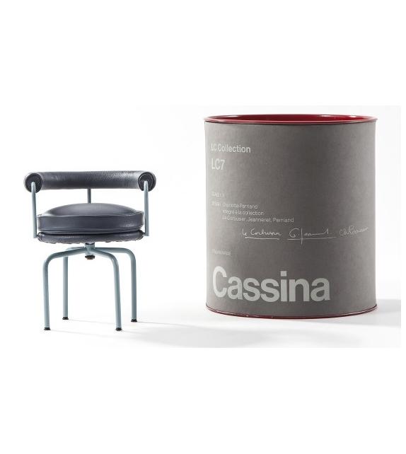 LC7 Cassina Miniatur