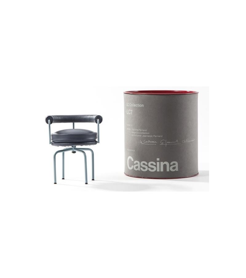 LC7 Cassina Miniatura