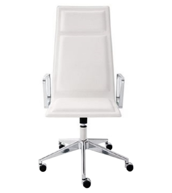 OFX 09 Chair With High Backrest Gallotti&Radice