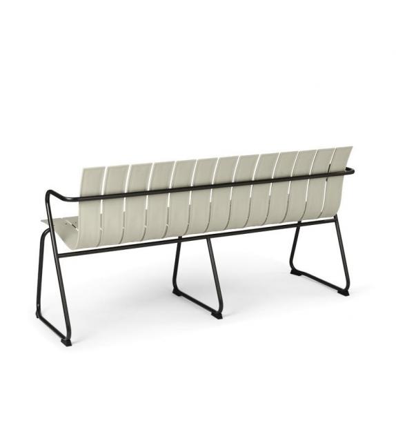 Ocean Mater Bench