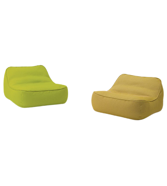 Float Paola Lenti Easy Chair